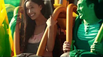 Busch Gardens TV Spot, 'Celebrate 60 Years: Adventure Island Card' - Thumbnail 2