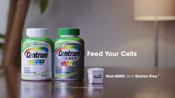 Centrum TV Spot, 'Feed Your Cells' - Thumbnail 8