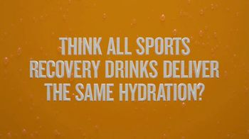 Advocare Rehydrate TV Spot, 'Think Again' - Thumbnail 1