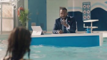 BMO Harris Bank TV Spot, 'Vacation' Featuring Lamorne Morris - Thumbnail 5