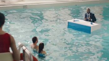 BMO Harris Bank TV Spot, 'Vacation' Featuring Lamorne Morris - Thumbnail 7