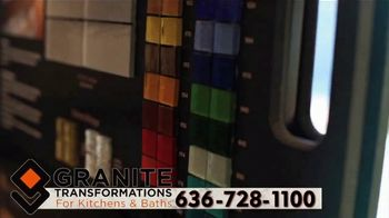 Granite Transformations TV Spot, 'No Mess, No Stress' - Thumbnail 9