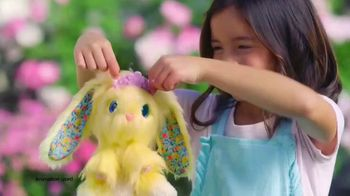 Scruff-a-Luvs Blossom Bunnies TV Spot, 'Love Them All'