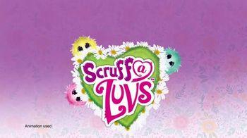 Scruff-a-Luvs Blossom Bunnies TV Spot, 'Love Them All' - Thumbnail 1