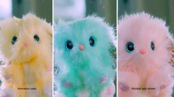 Scruff-a-Luvs Blossom Bunnies TV Spot, 'Love Them All' - Thumbnail 7