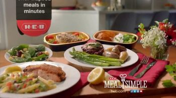 H-E-B Meal Simple TV Spot, 'Keep It Simple' - Thumbnail 10