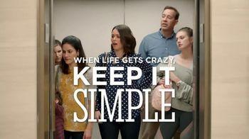 H-E-B Meal Simple TV Spot, 'Keep It Simple' - Thumbnail 9