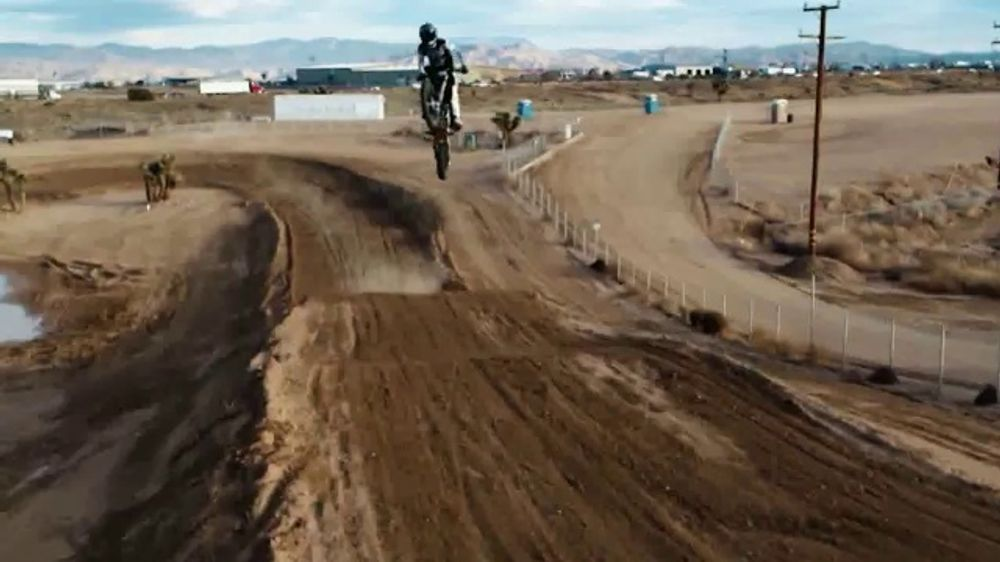 Cycle Gear TV Commercial, 'Just Round the Corner' Featuring Kyle Wyman, Jared Mees