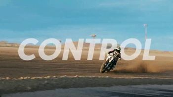 Cycle Gear TV Spot, 'Just Round the Corner' Featuring Kyle Wyman, Jared Mees - Thumbnail 6