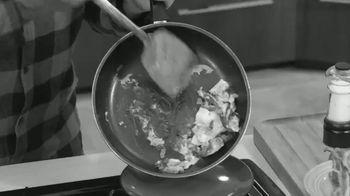 Gotham Steel Fire & Earth Pan TV Spot, 'Flame Proof' Featuring Daniel Green - Thumbnail 1