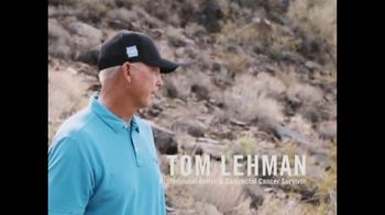 Fight Colorectal Cancer TV Spot, 'Survivor' Featuring Tom Lehman - 8 commercial airings