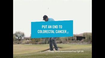 Fight Colorectal Cancer TV Spot, 'Survivor' Featuring Tom Lehman - Thumbnail 7