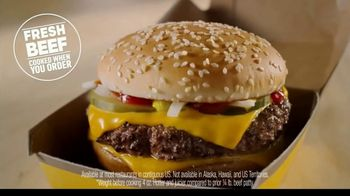 McDonald's TV Spot, 'The Perfect Pair' - Thumbnail 4
