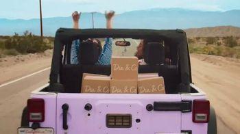 Dia & Co TV Spot, 'Road Couturier'