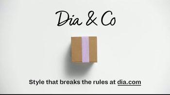 Dia & Co TV Spot, 'Style Rule Breakers' - Thumbnail 10