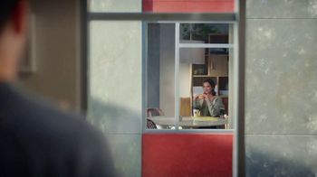 McDonald's Sausage Biscuit TV Spot, 'Sharing' - Thumbnail 2