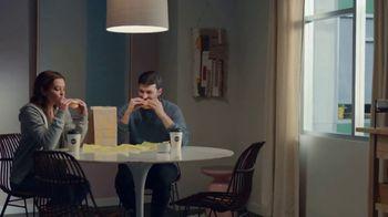 McDonald's Sausage Biscuit TV Spot, 'Sharing' - Thumbnail 8