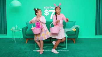 Target TV Spot, '2019 Easter Dresses' Song by Mama Haze - Thumbnail 4