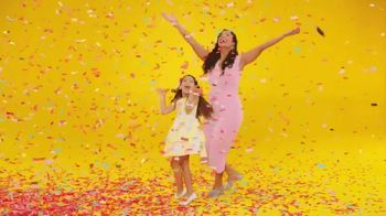 Target TV Spot, '2019 Easter Dresses' Song by Mama Haze - Thumbnail 7