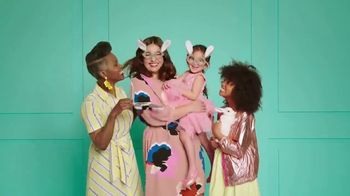 Target TV Spot, '2019 Easter Dresses' Song by Mama Haze - Thumbnail 9