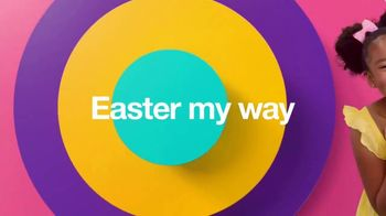 Target TV Spot, '2019: Easter Fun Day' Song by Mama Haze - Thumbnail 9