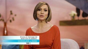 Univision TV Spot, 'Pequeños y valiosos: consejos' con Satcha Pretto [Spanish] - Thumbnail 5