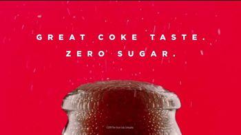 Coca-Cola Zero Sugar TV Spot, 'Deliciously Delicious' - Thumbnail 10