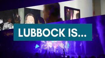 Visit Lubbock TV Spot, 'Lubbock Is' - Thumbnail 4