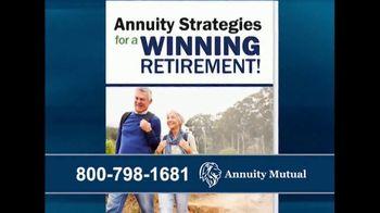 Annuity Mutual TV Spot, 'Maximize Retirement Income'