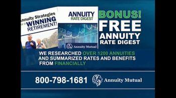 Annuity Mutual TV Spot, 'Maximize Retirement Income' - Thumbnail 4