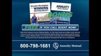 Annuity Mutual TV Spot, 'Maximize Retirement Income' - Thumbnail 5