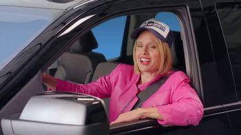 AutoNation Chevrolet Truck Month TV Spot, '2018 Silverado and 2019 Equinox' - Thumbnail 1