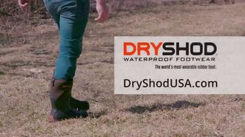 Dryshod TV Spot, 'Oversized Heel Kick' - Thumbnail 9