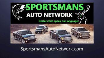 Sportsmans Auto Network TV Spot, 'Bonus Program' Featuring Fish Fishburne - Thumbnail 6