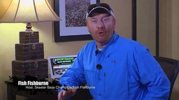 Sportsmans Auto Network TV Spot, 'Bonus Program' Featuring Fish Fishburne - 45 commercial airings