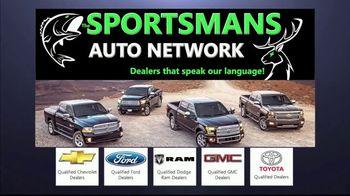 Sportsmans Auto Network TV Spot, 'Bonus Program' Featuring Fish Fishburne - Thumbnail 3