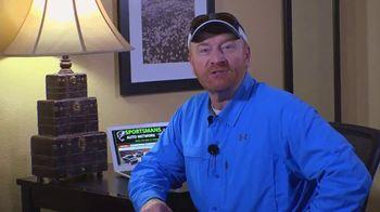 Sportsmans Auto Network TV Spot, 'Bonus Program' Featuring Fish Fishburne - Thumbnail 4