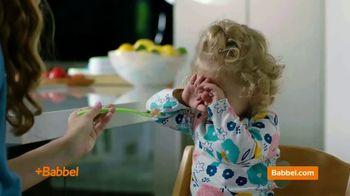 Babbel TV Spot, 'Baby Babbling' - Thumbnail 2