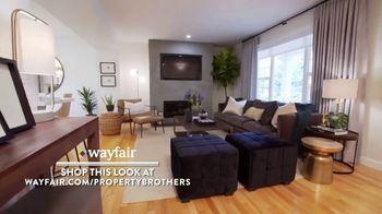 Wayfair TV Spot, 'Property Brothers: Finish' - Thumbnail 6
