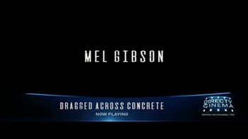 DIRECTV Cinema TV Spot, 'Dragged Across Concrete' - Thumbnail 7
