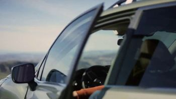Subaru Forester TV Spot, 'National Geographic: Rebecca Wolff' [T1] - Thumbnail 5