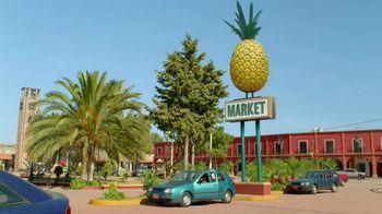 Sour Patch Kids Tropical TV Spot, 'Pineapple'