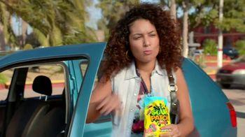 Sour Patch Kids Tropical TV Spot, 'Pineapple' - Thumbnail 2