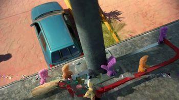 Sour Patch Kids Tropical TV Spot, 'Pineapple' - Thumbnail 3