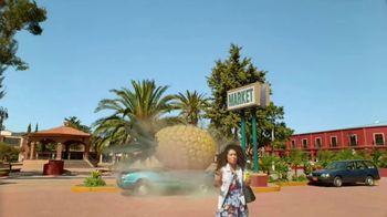 Sour Patch Kids Tropical TV Spot, 'Pineapple' - Thumbnail 4