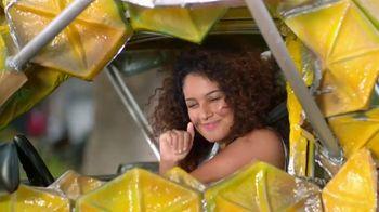 Sour Patch Kids Tropical TV Spot, 'Pineapple' - Thumbnail 8