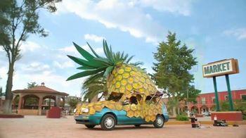 Sour Patch Kids Tropical TV Spot, 'Pineapple' - Thumbnail 9