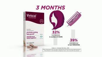 Viviscal TV Spot, 'Clinically Proven' - Thumbnail 3