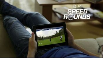 PGA TOUR Live TV Spot, 'You Get It' - Thumbnail 4