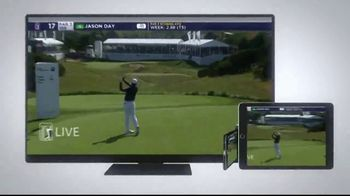 PGA TOUR Live TV Spot, 'You Get It' - Thumbnail 8